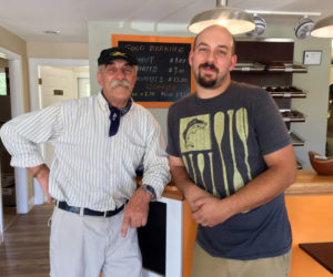 Damariscotta Shop Makes Donuts the Old-Fashioned Way