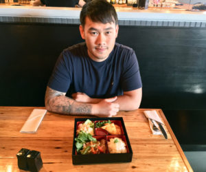 O-Cha Adds Outside Patio, New Menu Items