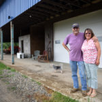 Dresden Couple Transitions from Beef to Storage
