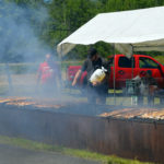 Jefferson Fire and Rescue Marks 40th Annual Barbecue