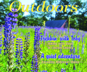 Outdoors Hits Newsstands July 25