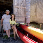 Monhegan Kayak Rentals Prepares for Third Season on Island