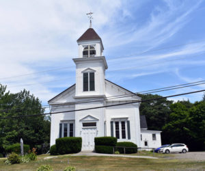 First Baptist Church Celebrates 225 Years in Nobleboro