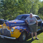 Every Car Has a Story at Waldoboro Cruise-In