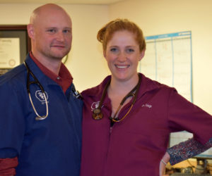 New Veterinarians Continue Work of Waldoboro Practice