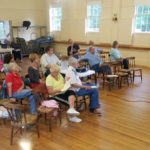 Westport Islanders Discuss Town's Future