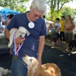 Wiscasset Dog Parade Breaks Records, Melts Hearts for 35th Year