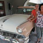 Antique Car Show and Elvis Extravaganza