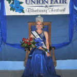 Call for Applicants for Maine Wild Blueberry Queen