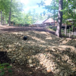 Camp Kieve Improves Stormwater Management with Midcoast Conservancy
