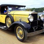 Olde Bristol Days Car Show Seeks Entries