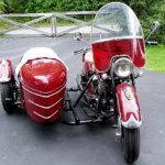 Olde Bristol Days Vintage Car Show Welcomes Motorcycles