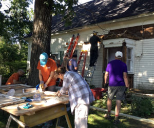 Community Cares Day Will Be Sept. 8