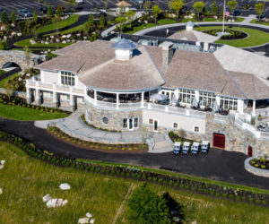 Boothbay Harbor Country Club Honored by Architectural Digest