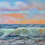 Damariscotta River Grill Art Opening is July 25