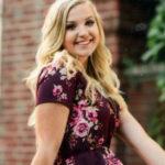 DePatsy Gets Waldoboro Woman's Club Scholarship