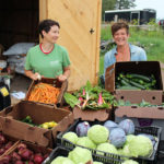 Twin Villages Foodbank Farm Delivers Generous Harvest