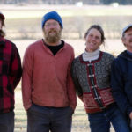 Low-Till, Cover-Cropping Talk and Walk at Goranson Farm