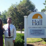 Hall Funeral Home Celebrates 60 Years