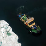 International Research Expedition Sets Sail for Arctic