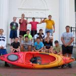 Kayak, Bike Lead off Silent Auction at Summerfest