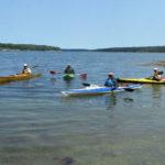 Upcoming PWA Paddlers Kayaking Trips