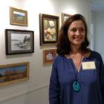 Lydia Darbi at Saltwater