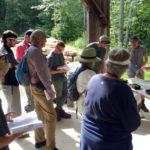 Mosses Workshop a Success