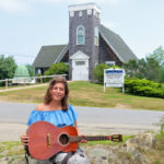 Nordone and Friends Benefit Performance for Church Steeple
