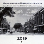 Historical Society Offers Calendars