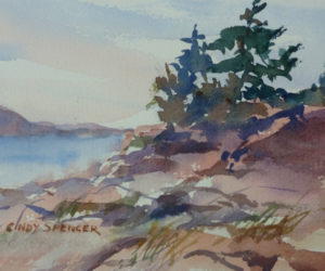 Local Artists Donate Original Paintings to Fund Local Outreach