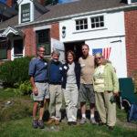 Frances Perkins Homestead Open to Summer Visitors