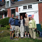 Frances Perkins Homestead National Historic Landmark Open