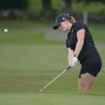 Bailey Plourde wins 2018 Maine Women's Amateur Golf championship