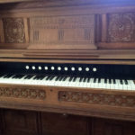 Pump Organ Demonstration in Alna