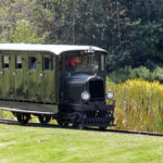 Boothbay Railway Village Launches Railfan Day