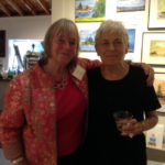 Saltwater Artists Gallery Hosts Successful Open House