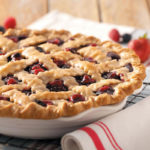 St. Giles' Book and Pie Sale July 28