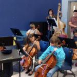 Salt Bay Summer Orchestra Performs
