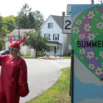 Summerfest Hosted by Wiscasset Church