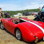Olde Bristol Days to Host Vintage Car Show