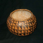 Wabanaki Gourd Basket Workshop