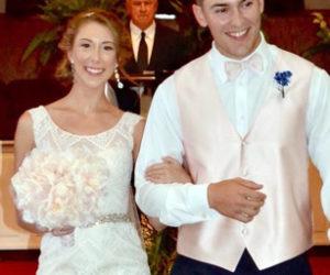 Otterbein-Lovell Wedding