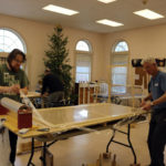 WindowDressers Nonprofit Warms Homes