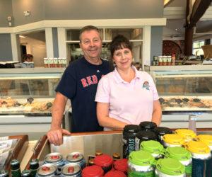 Pinkham's Gourmet Market Opens in Boothbay Harbor