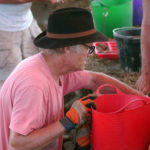 Lessons in Trash: Colonial Pemaquid Dig Unearths New Finds