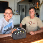 Bristol Waitress Gets 'Whole Life' Back with Return of Purse