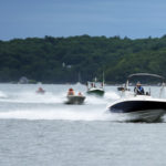 Lobster Boat Races Draw Most Competition in 10 Years