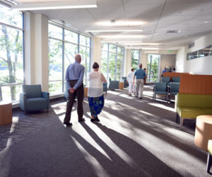 LincolnHealth Celebrates Completion of Health Center