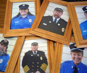 The Family Business: Three Generations of Lilly Family Fight Fires in Dresden